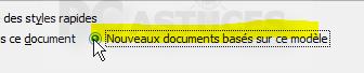 nouveaux documents basés